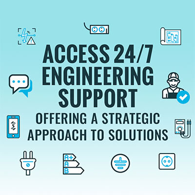 24-7 Engineering Support