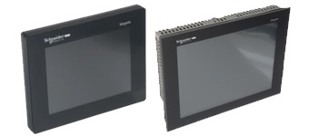 Magelis Line of Small Panel HMI