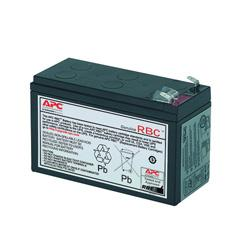 American Power Conversion RBC17 Replacement Battery Cartridge