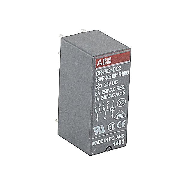 ABB 1SVR405601R1000 Control Relay