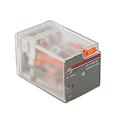 ABB 1SVR405621R2100 Universal Interface Relay