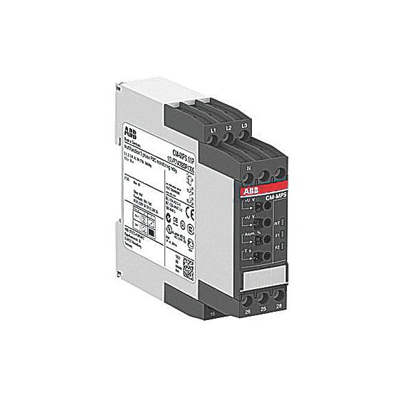 ABB 1SVR750488R8300 Monitoring Relay