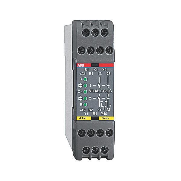 ABB 2TLA020052R1000 Safety Control Module