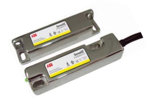 ABB 2TLA050058R6120 Jokab Safety Switch
