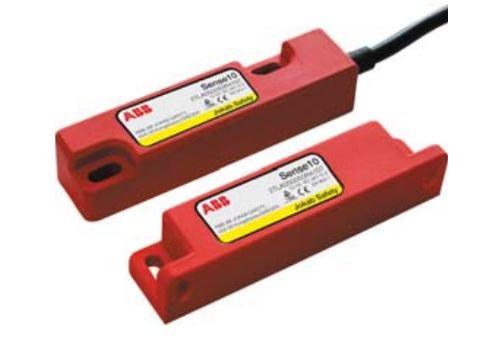 ABB 2TLA050078R5100 Safety Switch