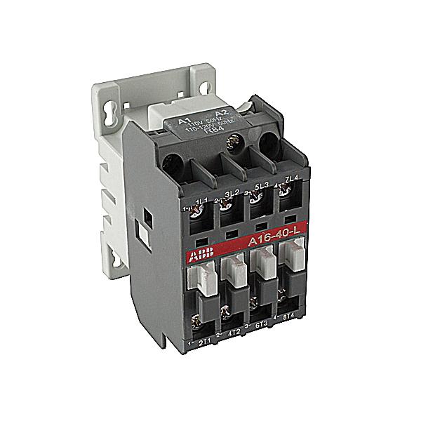ABB A16-40L-00-84 Lighting Contactor