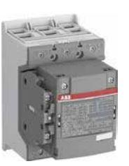 ABB AF140N4-30-11-13 NEMA Contactor