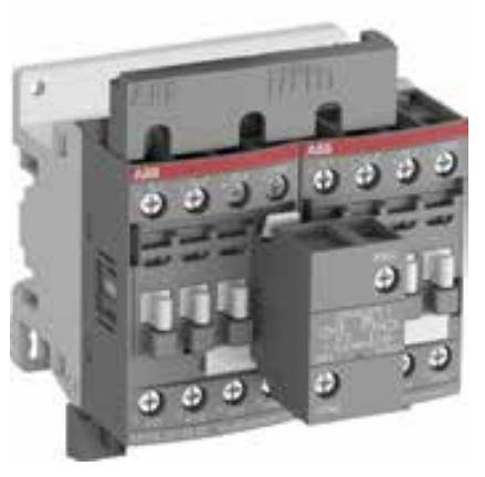 ABB AF16ZR-30-22-21 IEC Contactor