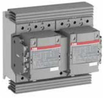 ABB AF265N5R-3022-13 NEMA Contactor