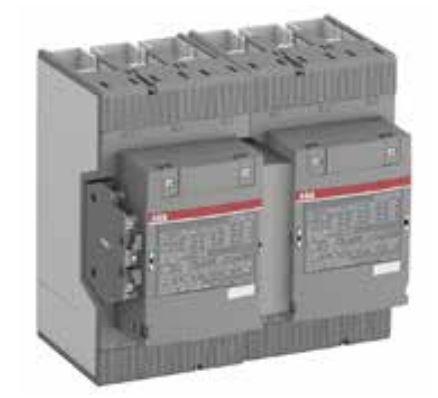 ABB AF265R-30-22-13 IEC Contactor