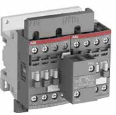 ABB AF26ZR-30-02-21 IEC Contactor