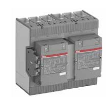 ABB AF305R-30-22-13 IEC Contactor