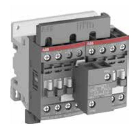 ABB AF30R-30-02-13 IEC Contactor