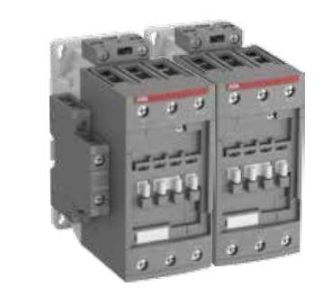 ABB AF40R-30-22-13 IEC Contactor