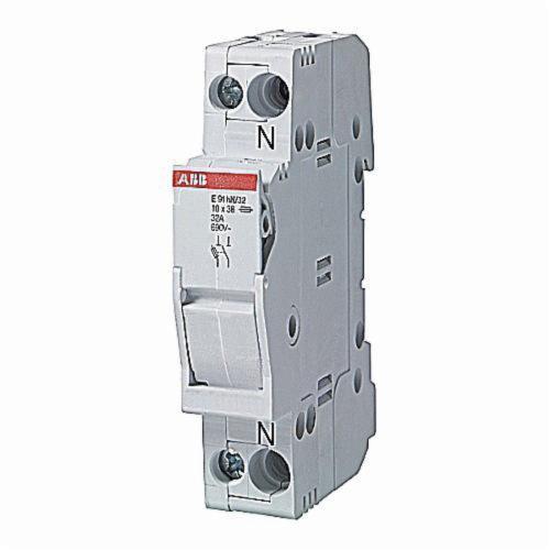 ABB E92/30CC Fuse Holder