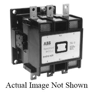 ABB EHDB220C2P-YL Drive Contactor