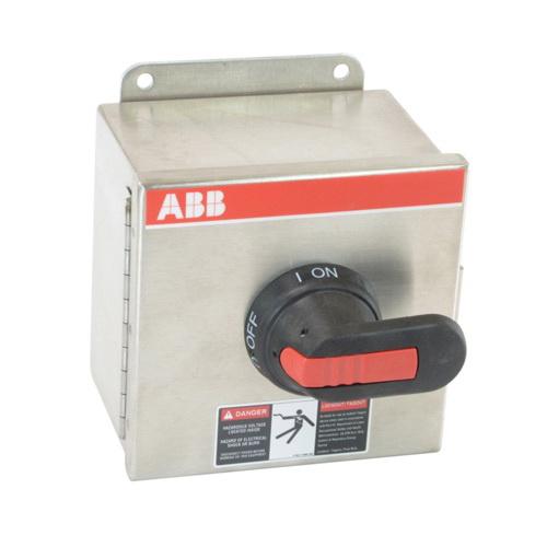 ABB NF100X-3PB6B10