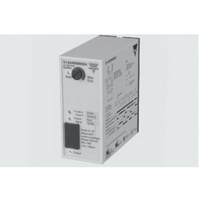Carlo Gavazzi S142ARNN924 Photoelectric Sensor Amplifier