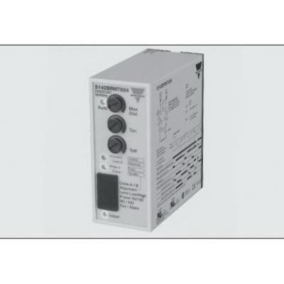 Carlo Gavazzi S142BRNN924 Photoelectric Sensor Amplifier