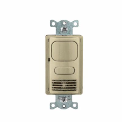 Hubbell AD2000I1 Occupancy Vacancy Sensor Switch