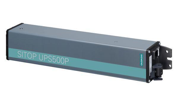Siemens 6EP19332NC11 UPS Basic Unit