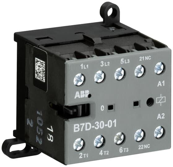 ABB B7D-30-01-01 Miniature Contactor