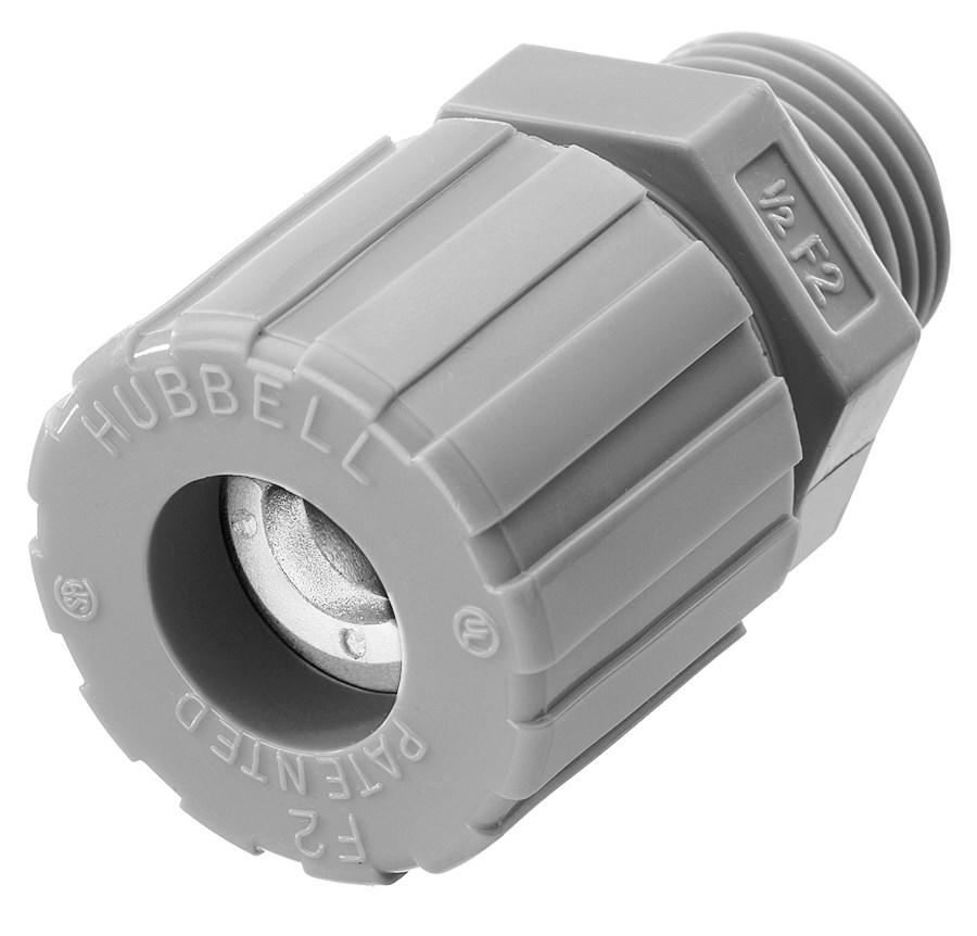 Hubbell SHC1022CR Cord Connector