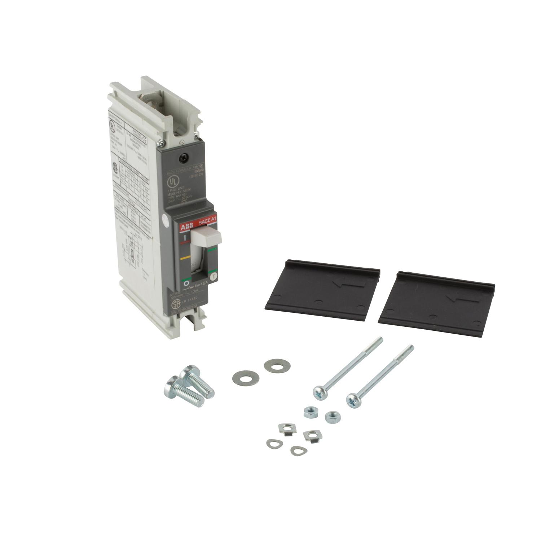 ABB A1A015TW-1 FORMULA Molded Case Circuit Breaker