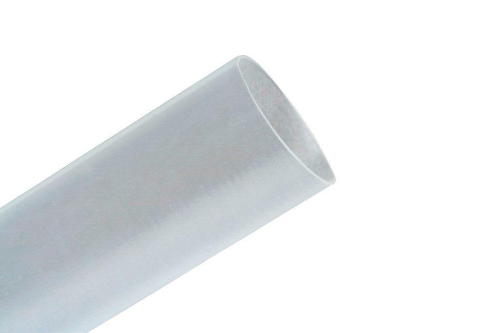 3M FP-301-1/2-CLEAR-100 Heat Shrink Tubing