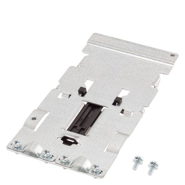 Siemens 6SL32611BA000AA0 DIN Rail Mounting Adapter Kit