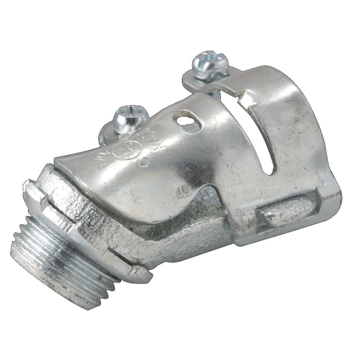 Hubbell-Raco 2222 Squeeze Conduit Connector
