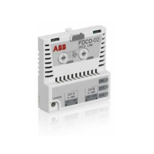ABB FDCO-02