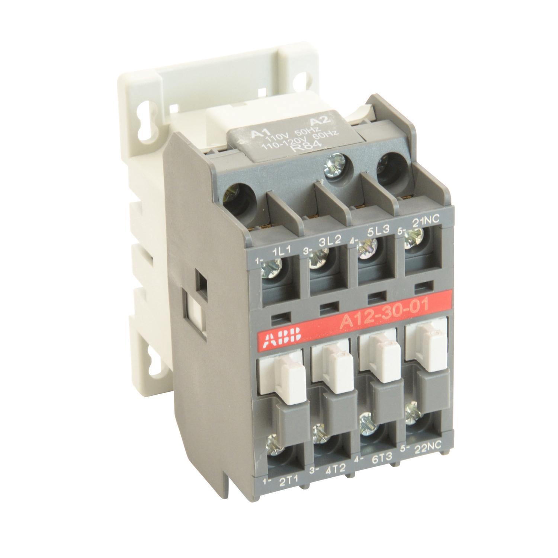 ABB A12-30-01-84 Line Contactor