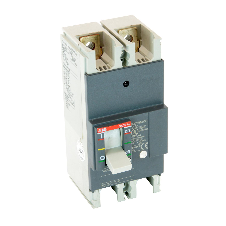 ABB A2N150TW-2 Molded Case Circuit Breakrs