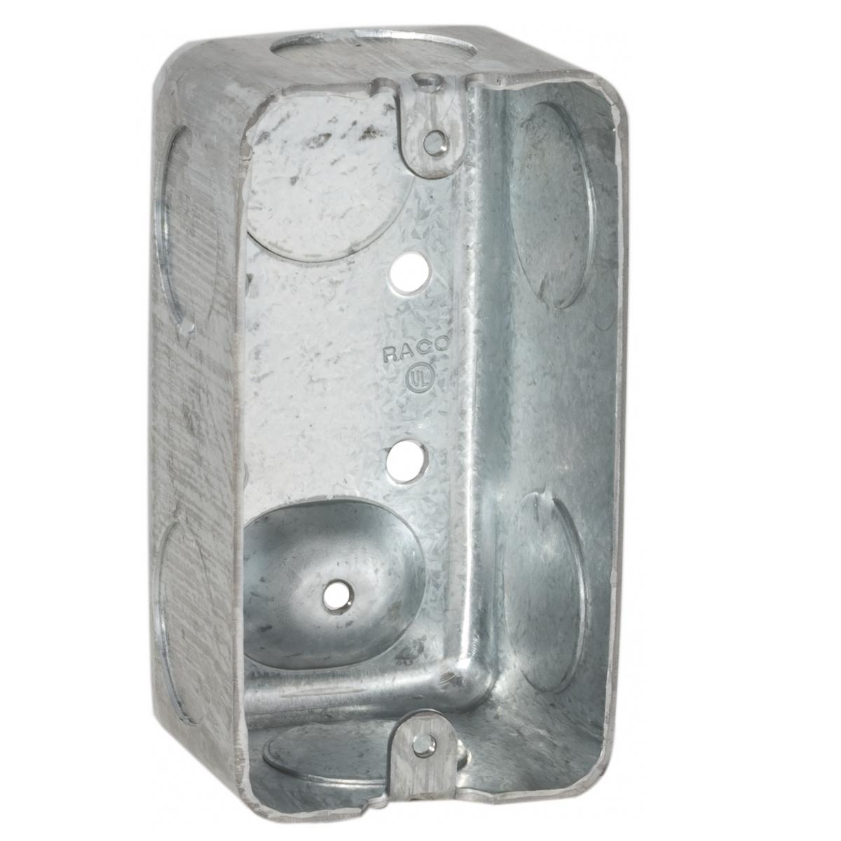 Hubbell-Raco 663 Handy Box