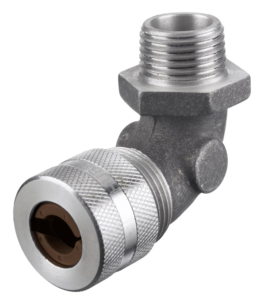 Hubbell NHC1040 Cord Connector