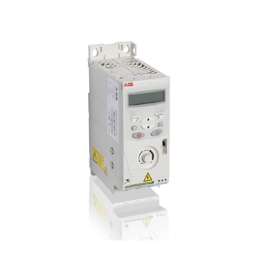 ABB ACS150-03U-01A9-4 Micro AC Drive