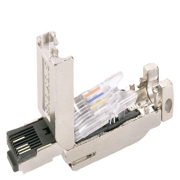 Siemens 6GK19011BB102AB0 Plug Connector