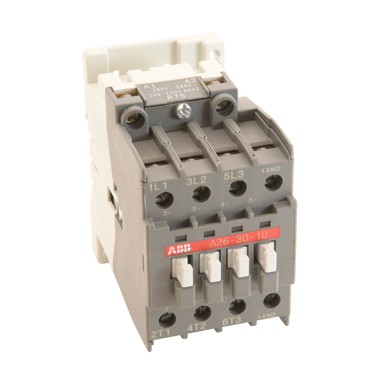 ABB A26-30-10-75 Line Contactor