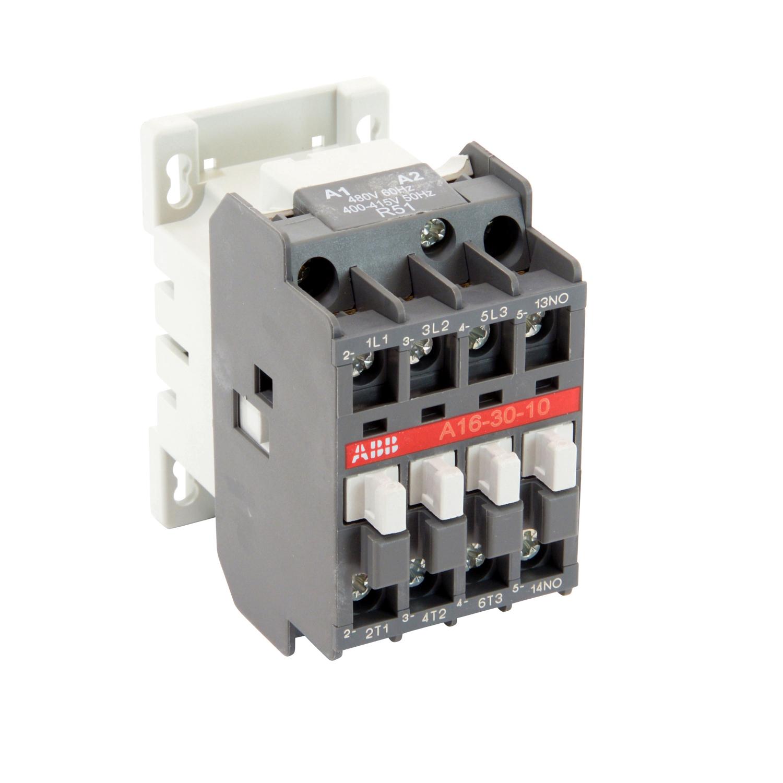 ABB A16-30-10-51 Line Contactor