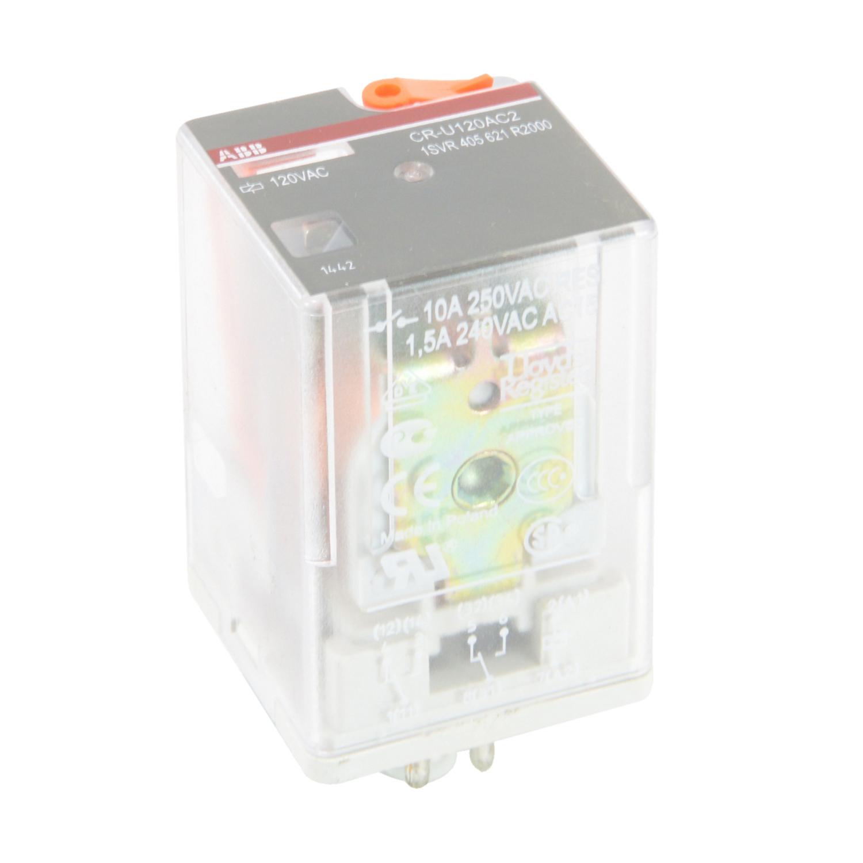 ABB 1SVR405618R2100 Control Relay