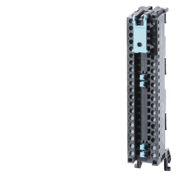 Siemens 6ES75921AM000XB0 SIMATIC Connector