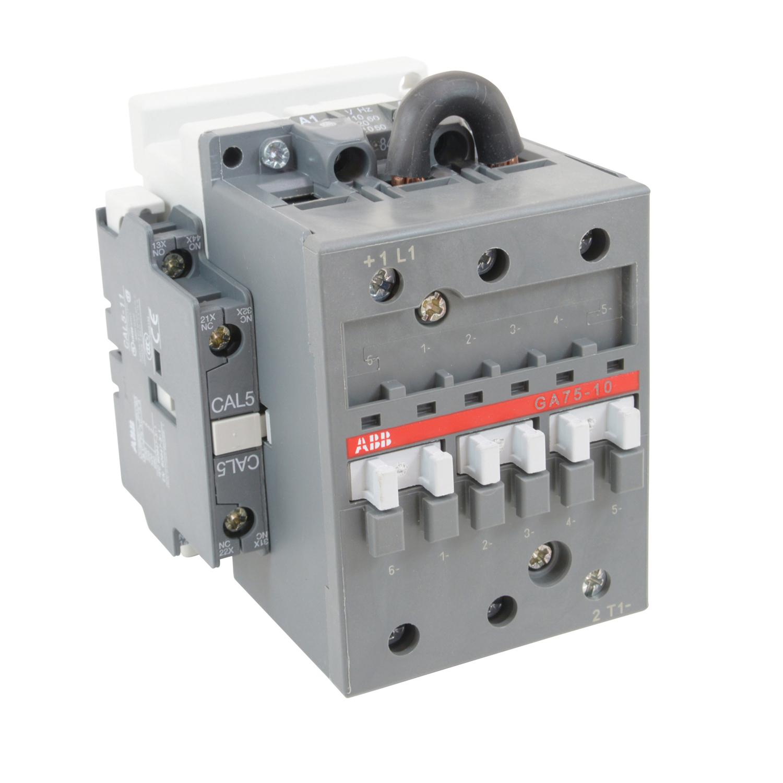 ABB GA75-10-11-84 Contactor