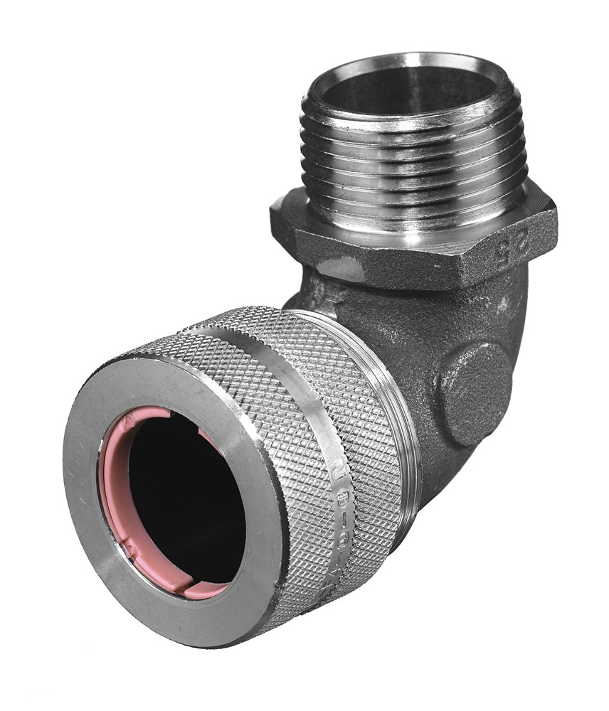 Hubbell NHC1044 Cord Connector