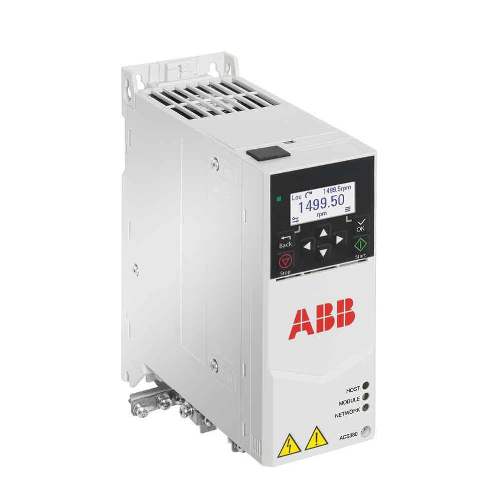 ABB ACS380-040C-04A0-4+K469 Machinery AC Drive