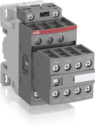 ABB AF09-30-22-12 Line Contactor