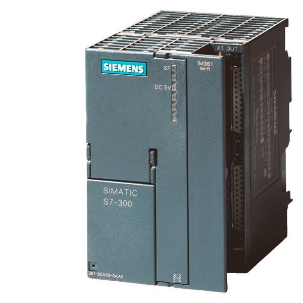 Siemens 6ES73650BA010AA0 SIMATIC Interface Module