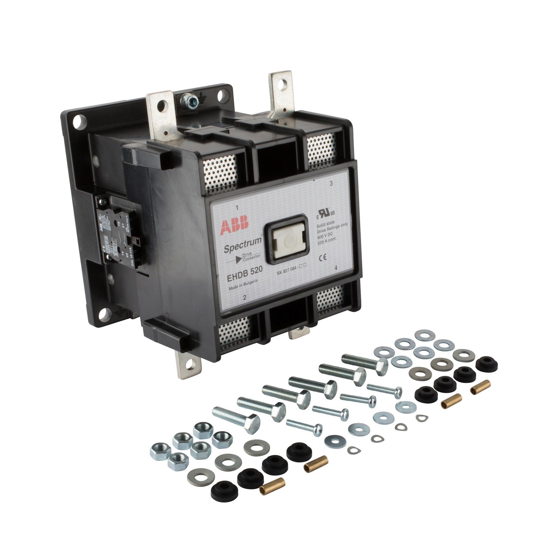 ABB EHDB520C2P-1L Drive Contactor