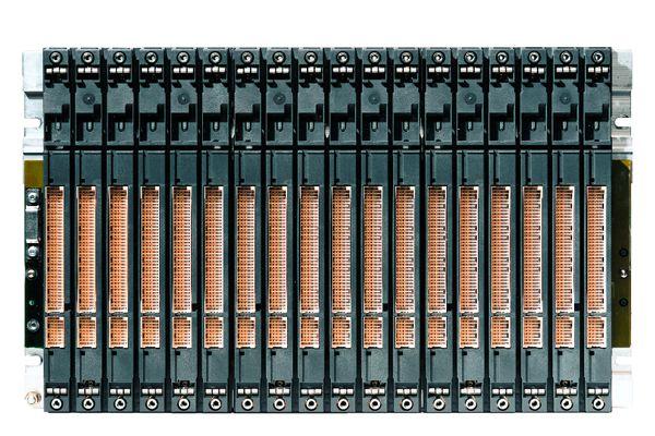 Siemens 6ES74001TA010AA0 Rack