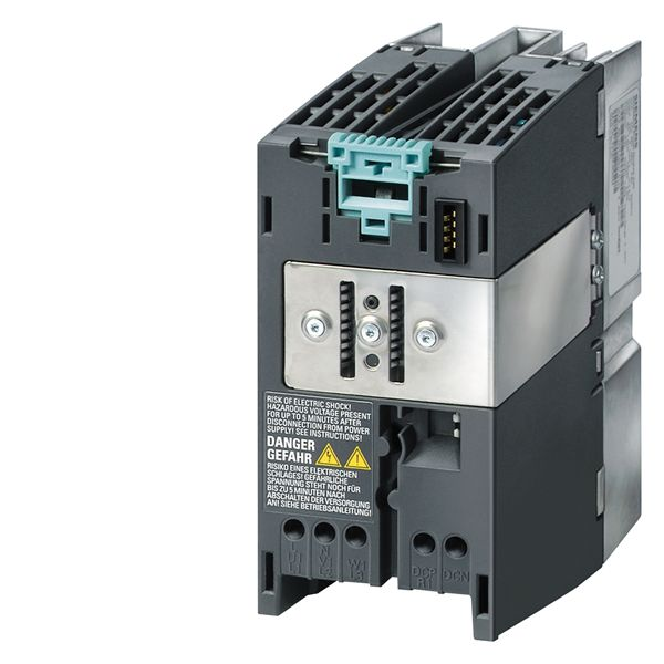 Siemens 6SL32240BE211UA0 Power Module